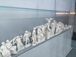 akropolis eserleri