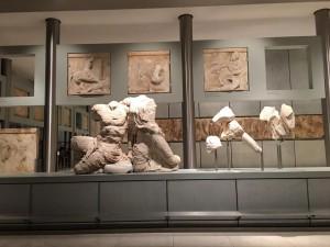 akropolis muzesi atina