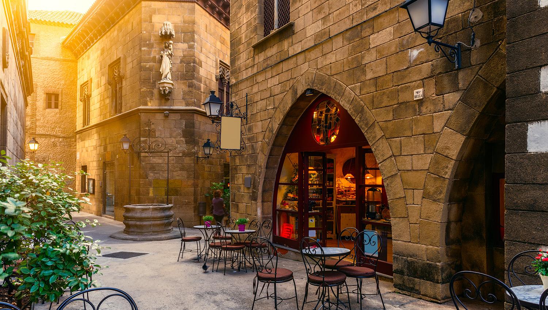 barselona gotik
