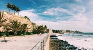 cascais plaj
