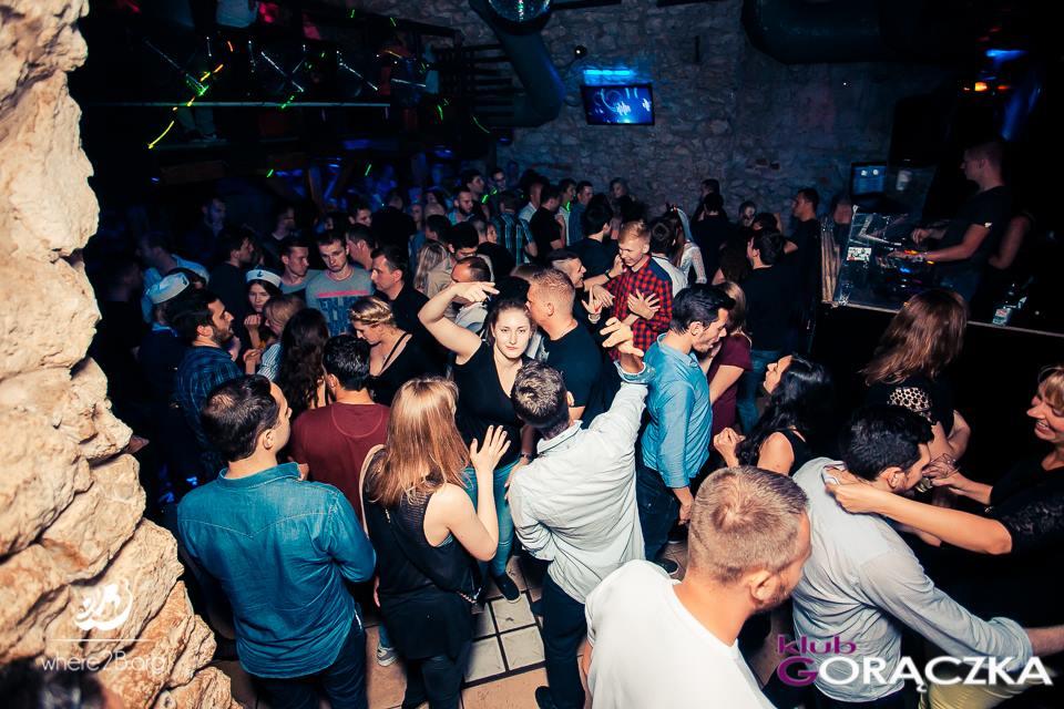 goraczka club