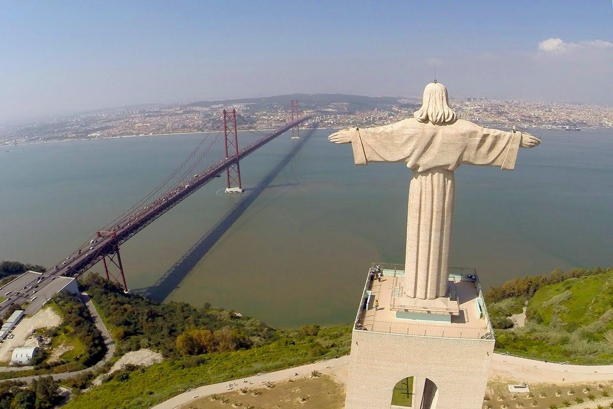 isa heykeli lizbon