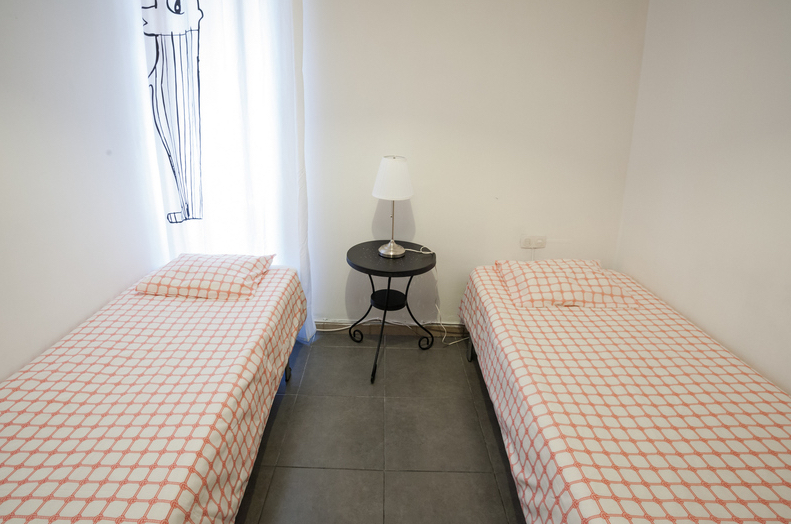 madrid ucuz hostel
