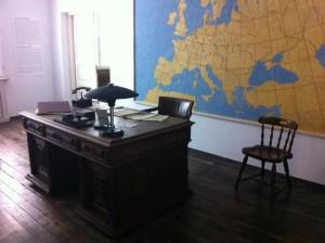 oskar schindler ofisi