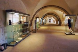 porto sarap muze