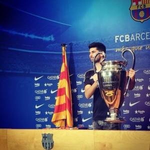 barcelona stadi fotograf cekimi