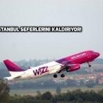 wizz air istanbul