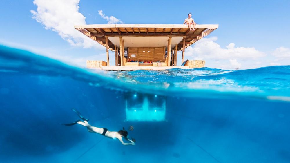 Le Manta Resort