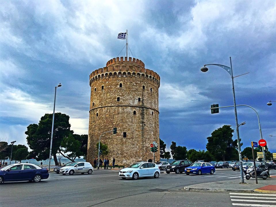 beyaz kule selanik