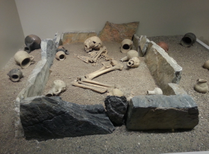 eti arkeoloji muzesi eserleri