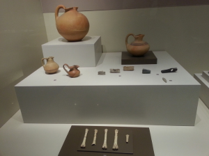 eti arkeoloji muzesi fotograf