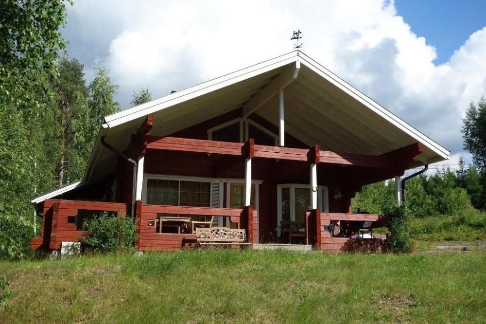 finlandiyada ev