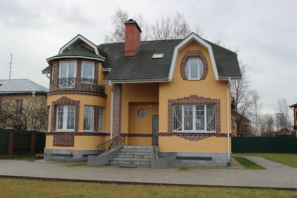 rusyada ev