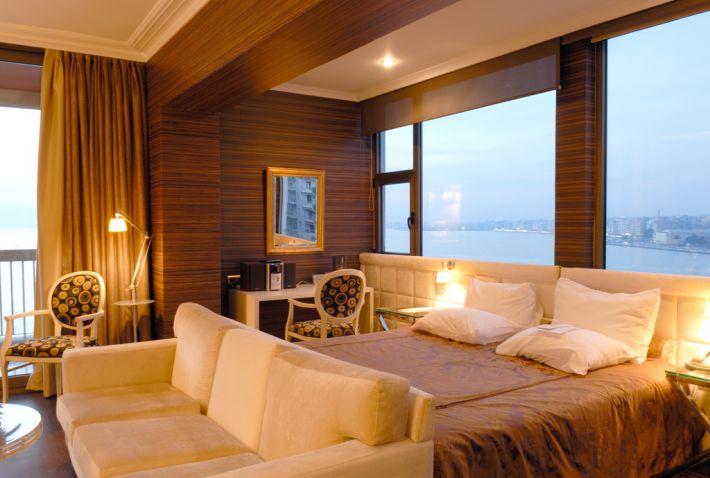 Selanik'te Nerede Kalınır? Otel Tavsiyeleri