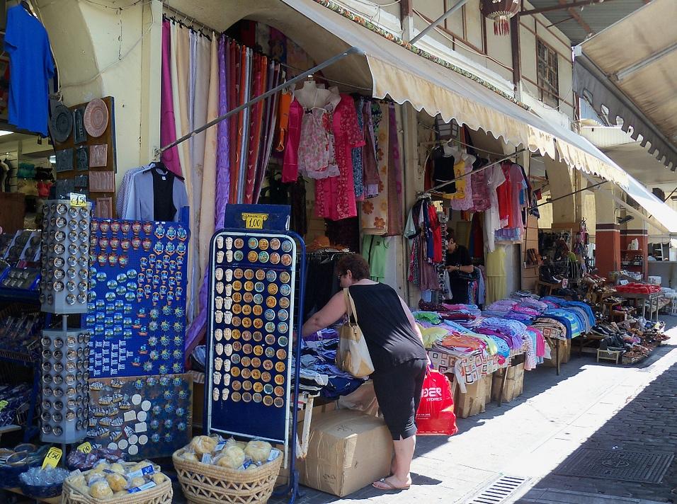 Selanik'ten Ne Alınır? Alışveriş Rehberi