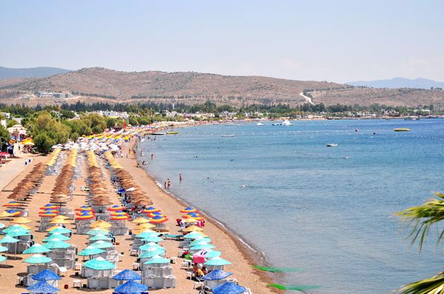 yahsi plaji