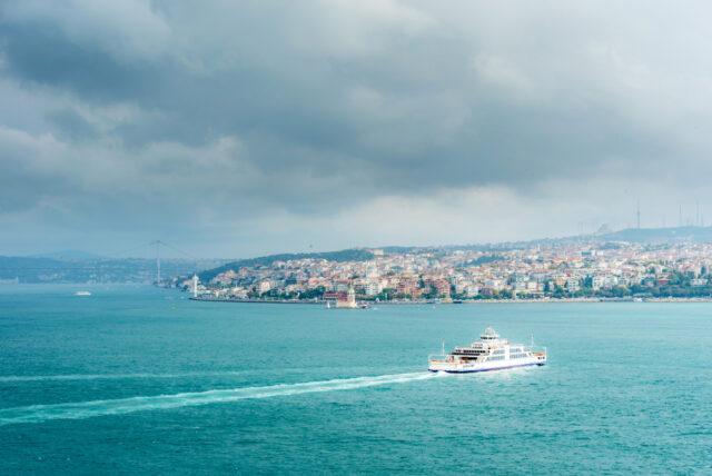 İstanbul Gezilecek Yerler