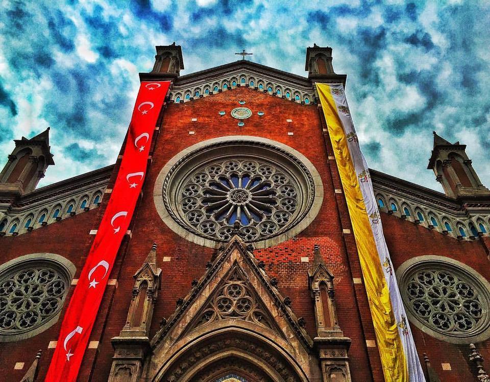 Sent Antuan Kilisesi