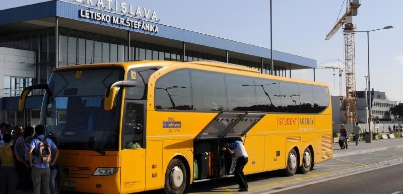 Budapeşte'den Prag'a Nasıl Gidilir?