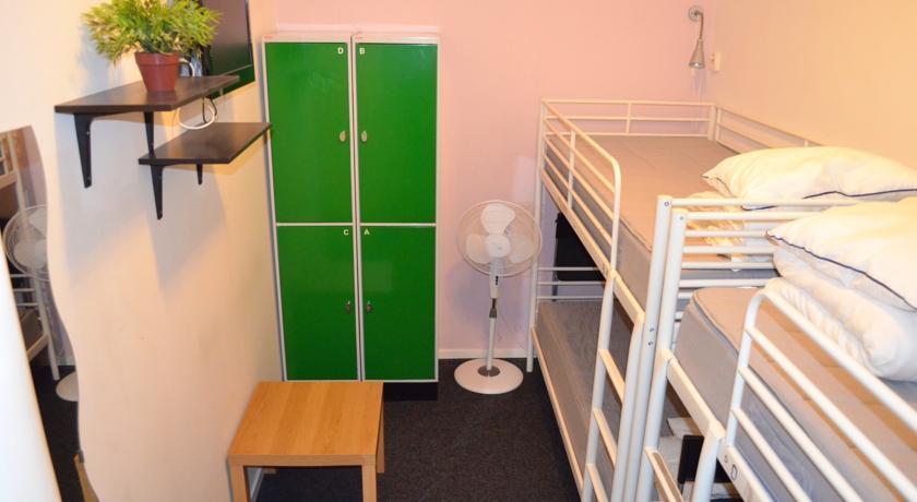 stockholm ucuz hostel