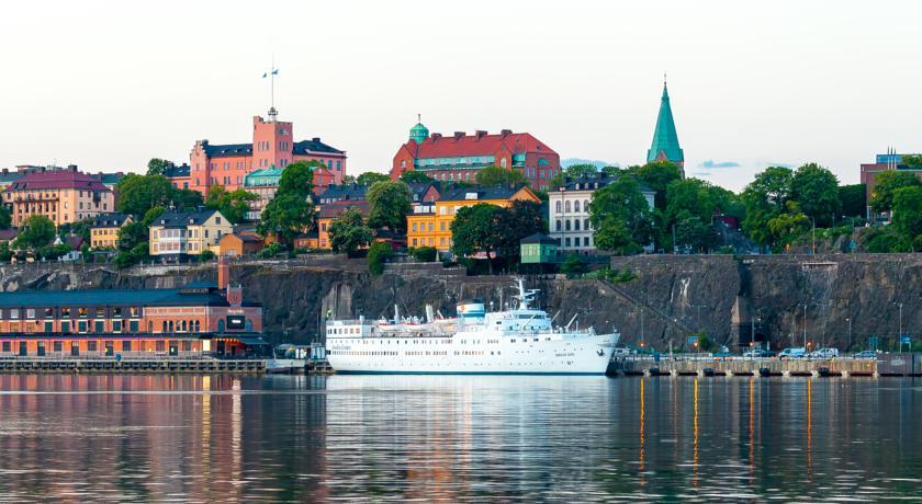 Stockholm'de Nerede Kalınır? Otel Önerileri