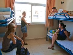 hostel-secmek
