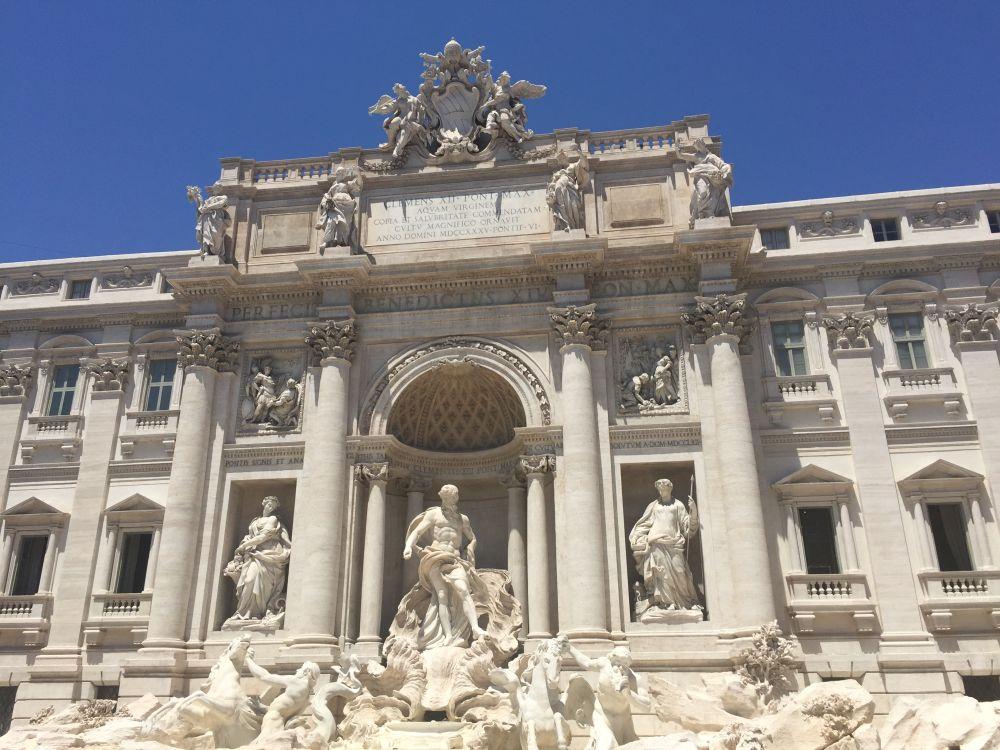 Roma Aşk Çeşmesi