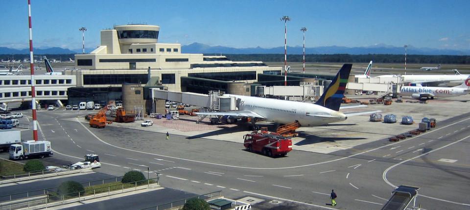 Milano Havaalanından Şehir Merkezine Ulaşım