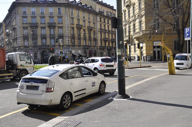 milano-taksi
