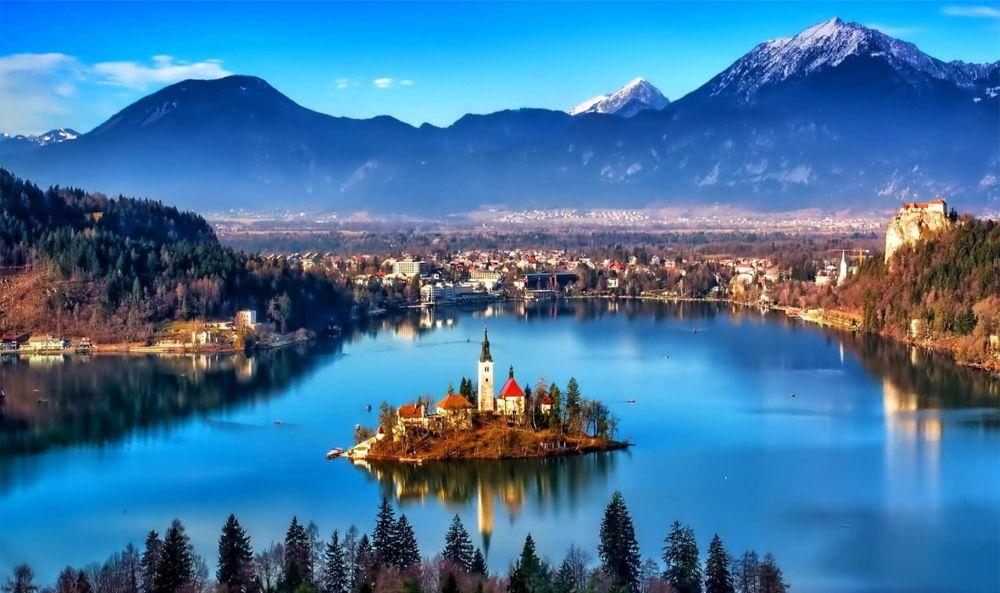 Orta Avrupa'da Gezilecek Yerler