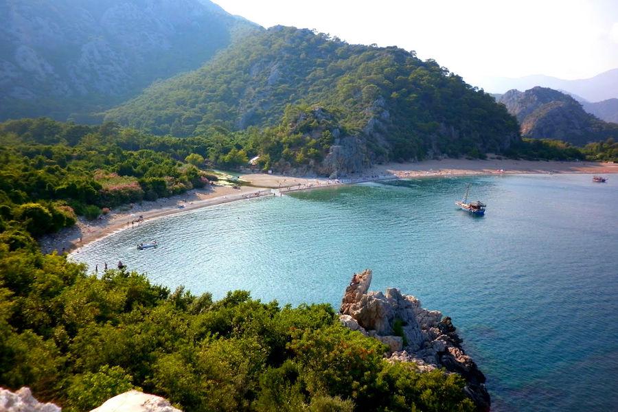 olympos-plaji