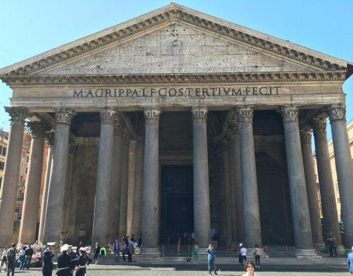 roma-panteon