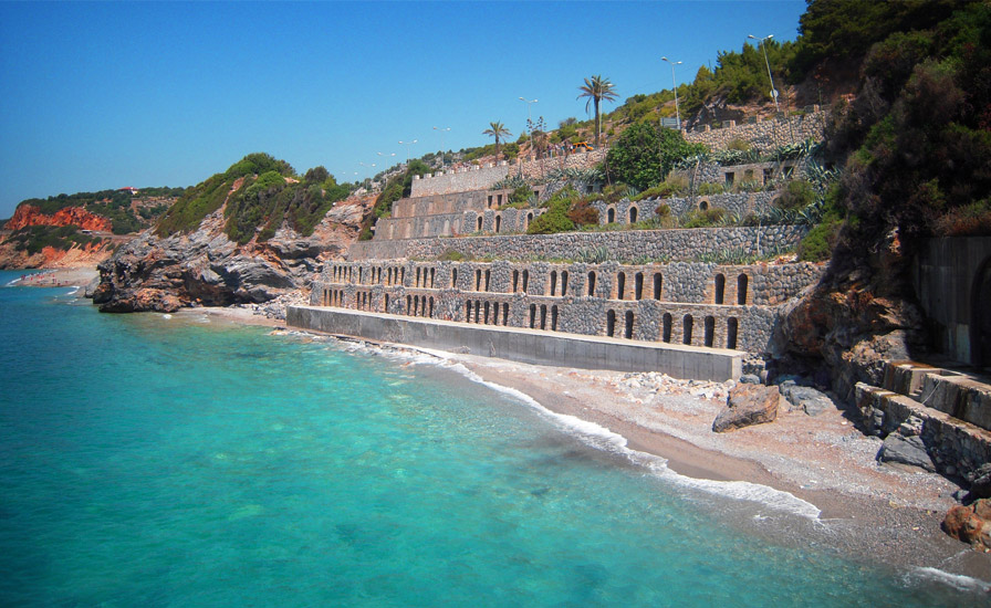 Antalya Plajları - En Güzel 15 Plaj | Gezi Rehberleri