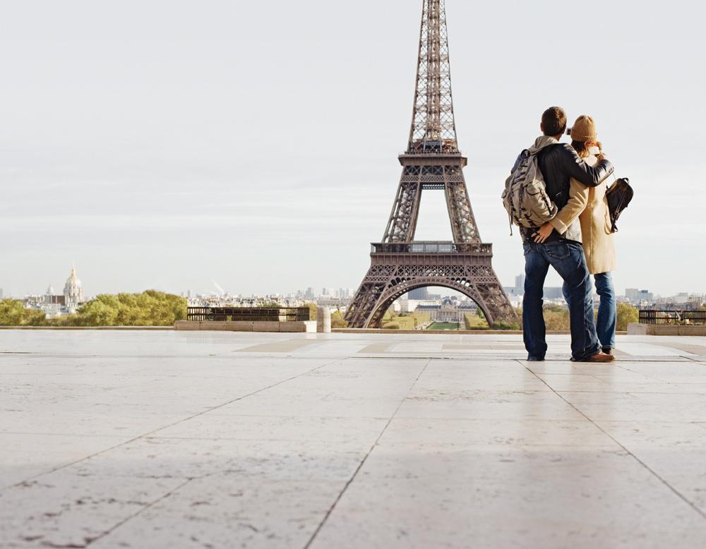 Çiftlere Öneriler: Yurtdışında En Romantik Şehirler