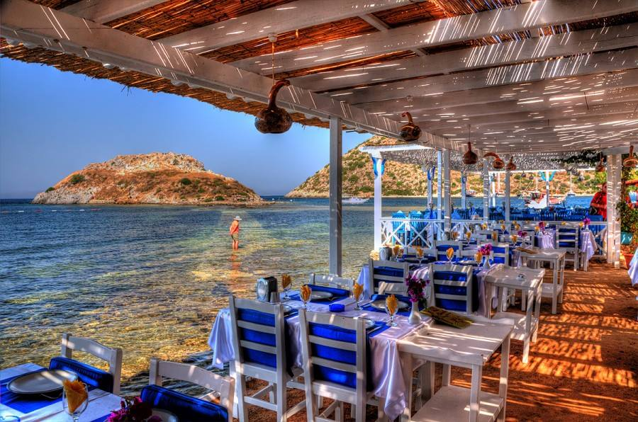 Türkiye'nin En Huzurlu Tatil Yerleri