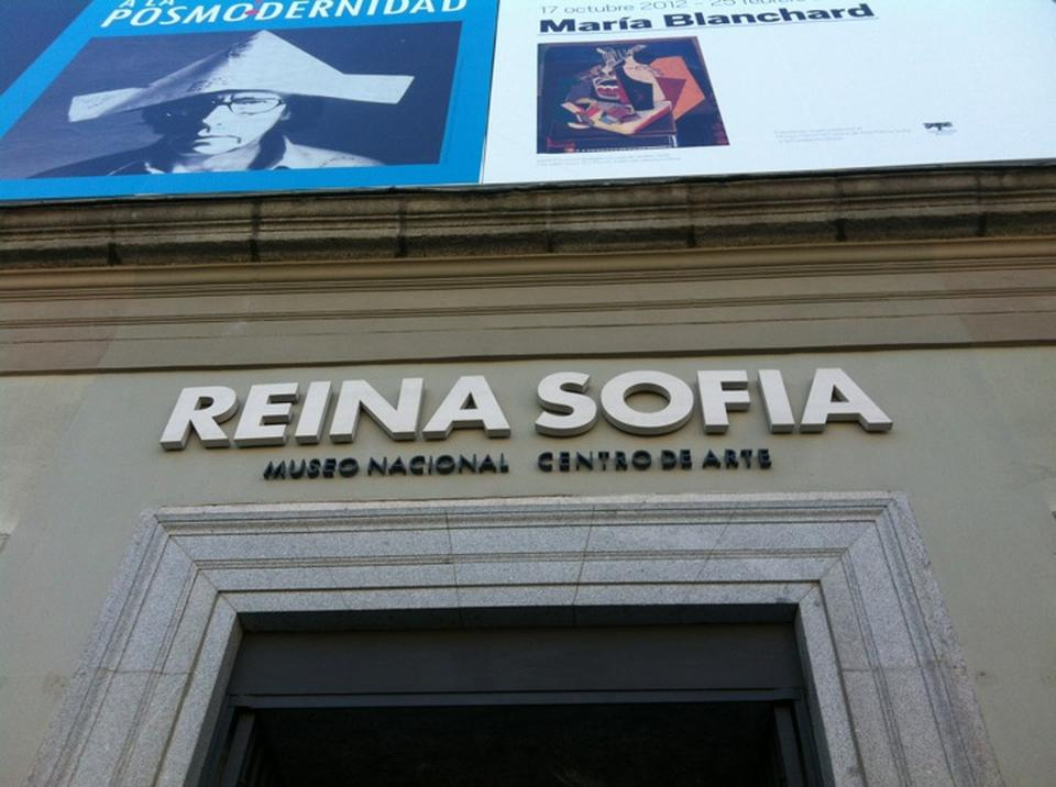 reina-sofia-muzesi