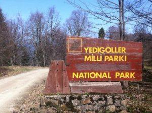 yedigoller-milli-parki-nerede