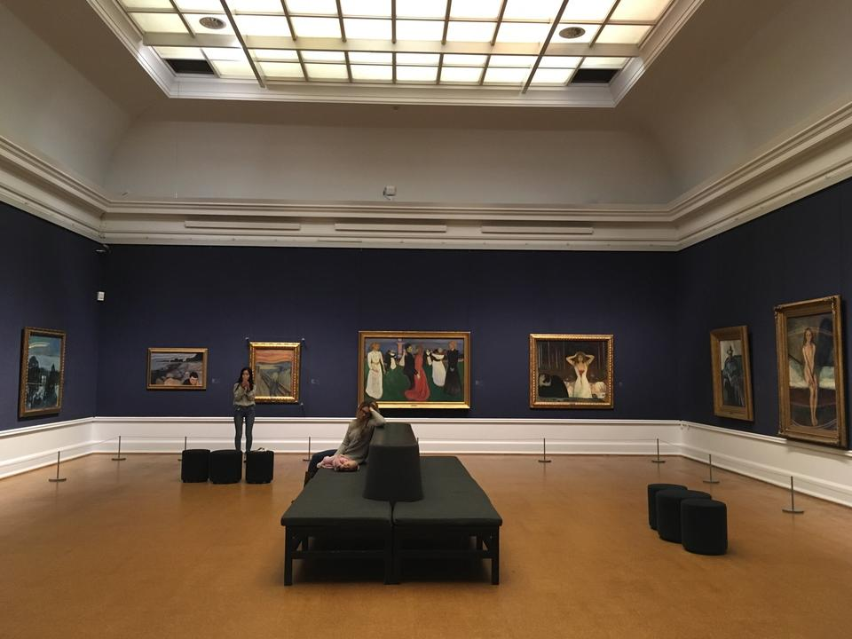 national-gallery-oslo