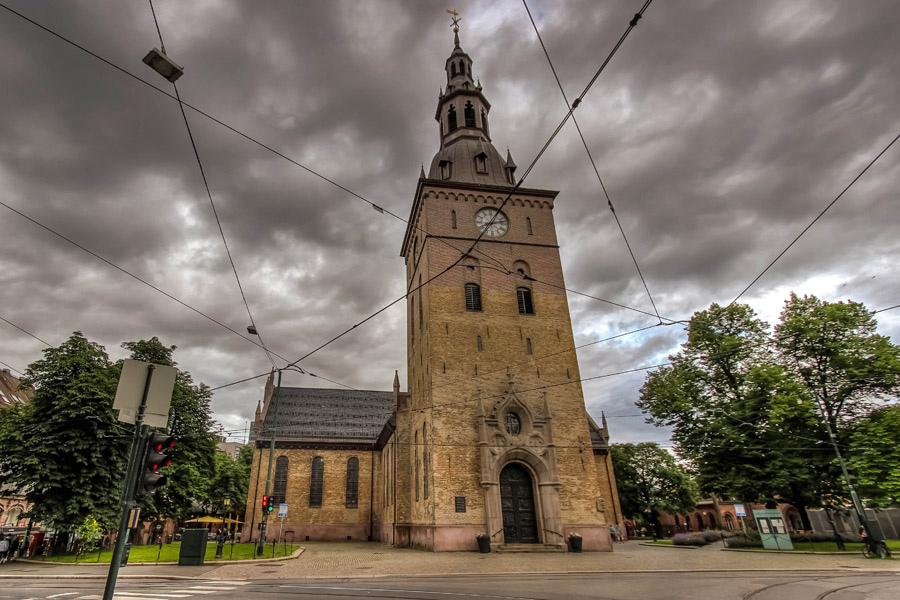 oslo-katedrali