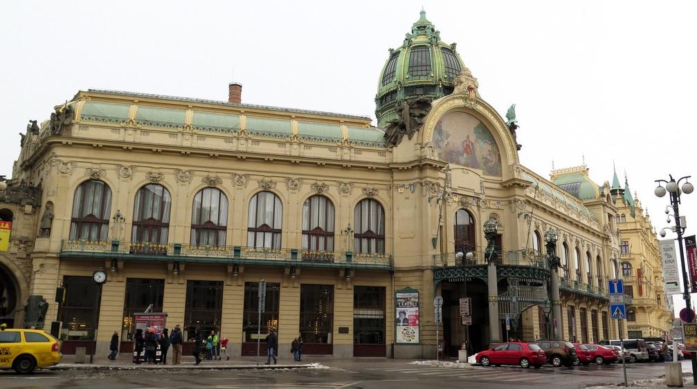 prag-belediye-sarayi