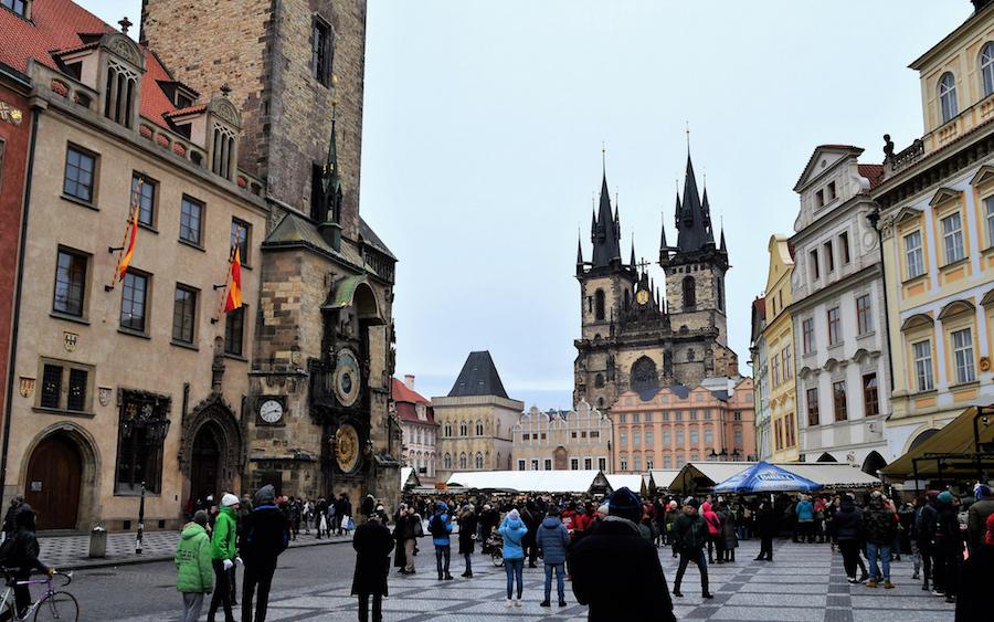 prag-old-town