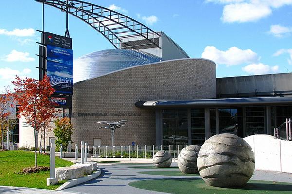 ontario-bilim-merkezi