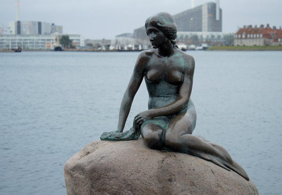 danimarka-denizkizi-heykeli