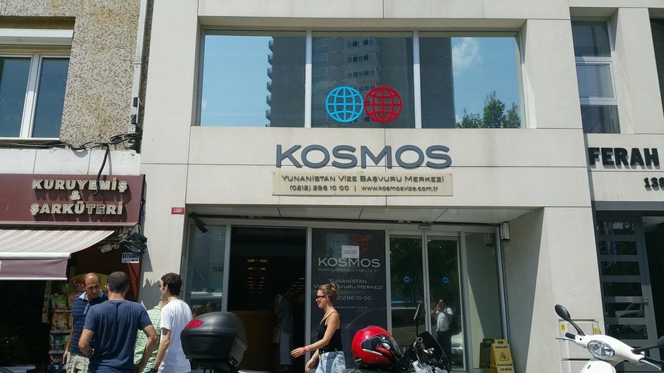 kosmos-yunanistan-vize