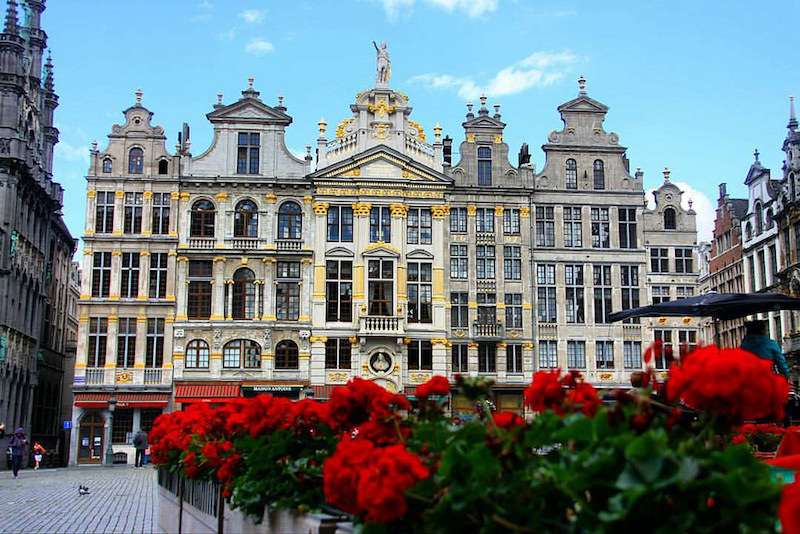 grand-place-bruksel