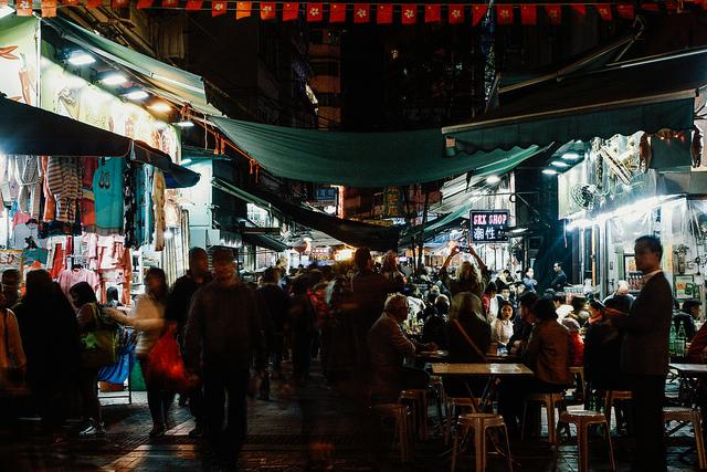 hong-kong-market