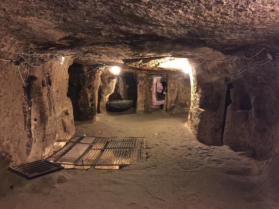 kaymakli-yeralti-sehri