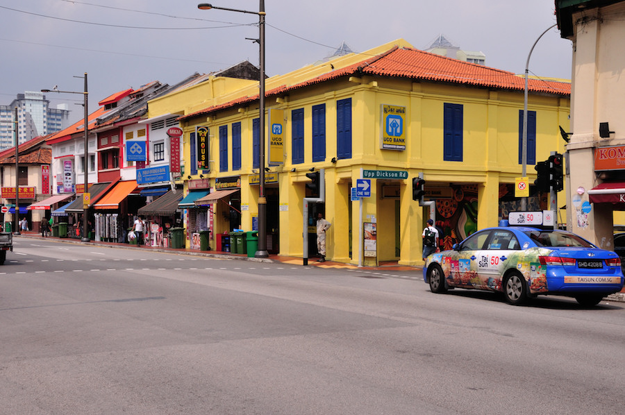 little-india-singapore