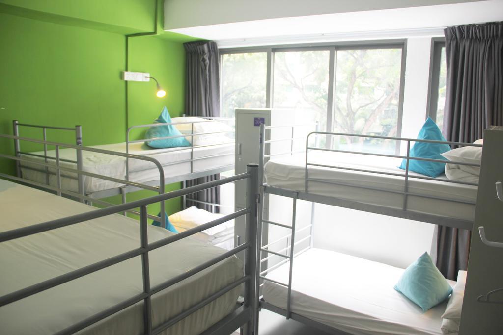 singapur ucuz hostel