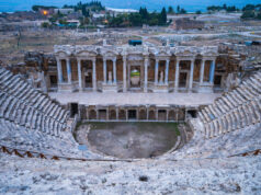 Hierapolis Antik Kenti, Denizli